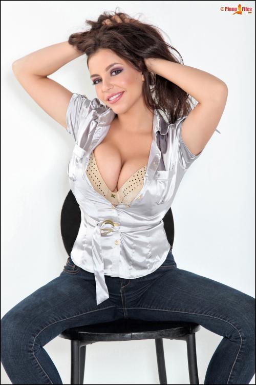 Elyda Villaloboss Leaked Cell Phone Pictures