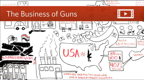 Business of Guns
